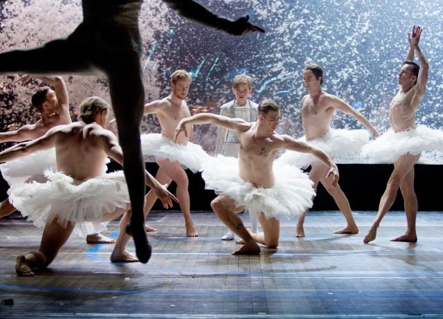 Billy Elliot, Malmö Opera 160129